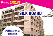 Residential Property in Silk Board - possession within 3 Month