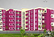 New Home Construction in Domlur - Modern Flats for Sale in Domlur