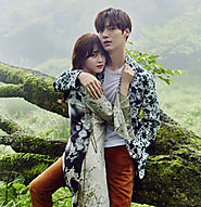 Ahn Jae Hyun and Goo Hye Sun
