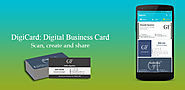 DigiCard - Digital Business Card: Redeem codes are consumed for now