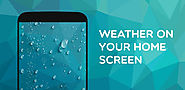 Weather Live Wallpaper Promo Codes