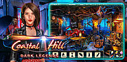 Coastal Hill Mystery - FREE Hidden Object