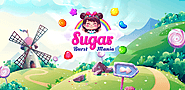 Sugar Burst Mania Promo Codes
