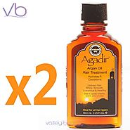Agadir 100% Pure Argan Oil Hair Treatment