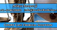 Court Case Problem Solution