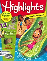Highlights Magazine for Children