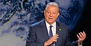 Al Gore and An Inconvenient Sequel: Truth to Power | Monday, July 24, 2017 | Marines' Memorial Theatre, San Francisco...