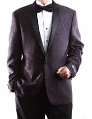 Complete Your Get Up With One Button Mens Tuxedo