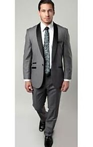 Buy The Best Quality Shawl Collar Tuxedo At MensItaly