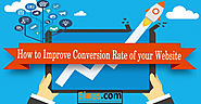 How to improve conversion rate of your website