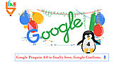 Google Penguin 4.0 is finally here, Google Confirms |