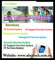 Managed IT Service Provider