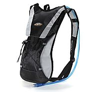 Best Lightweight Hydration Pack For Running Reviews 2016