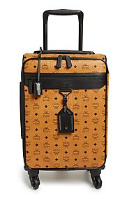 Heirloom Visetos' Wheeled Suitcase For You