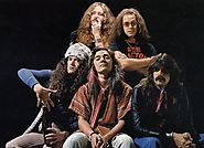 73. Deep Purple