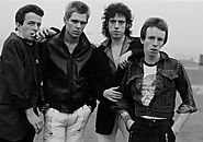53. The Clash