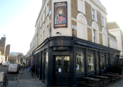 The Duke of Cambridge - UK's first and only organic gastropub
