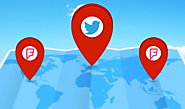Twitter Adds Precise Location Sharing With Foursquare