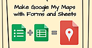 Instructional Fluency: 10 Reasons to Use Google My Maps