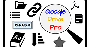 Instructional Fluency: 10 Tips to Becoming a Google Drive Pro