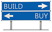 The Buying Or Building Dilemma