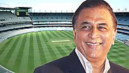 Indian Cricketers Turned Actors - Sunil Gavaskar