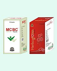 Herbal Treatment for Heavy Menstrual Flow, Bleeding Periods