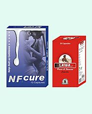 Herbal Treatment for Premature Ejaculation and Nightfall Problem