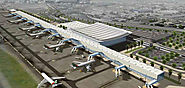 Indira Gandhi International Airport (Delhi)
