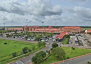 Cochin International Airport (Kochi, Kerala)
