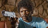 Jules Winnfield from Pulp Fiction