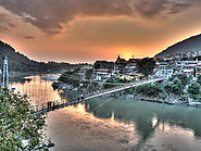 "WHY IS RISHIKESH ""THE WORLD'S YOGA CAPITAL""??"