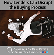 How Lenders Can Disrupt the Buying Process