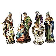 Joseph's studio by Roman Nativity Set 5-Piece 16-Inch