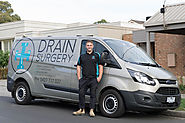 Experts in unblocking drains & sewers at drainsurgery