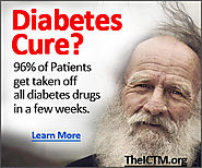 Your Doctor Will Never Tell You About This Diabetes Busting Research - Diabetics End the Need for Drugs, Pills, and I...