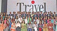 First Travel Wedding Show 2016 Held In Gurgaon