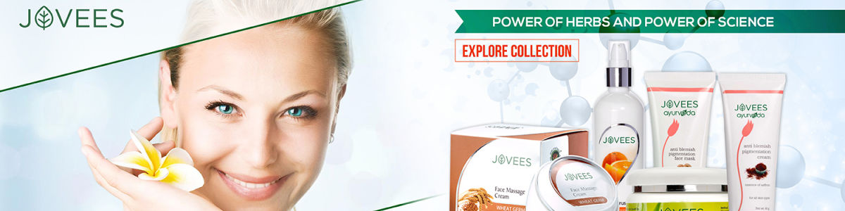 Headline for JOVEES HERBAL CARE INDIA LTD