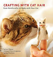 Crafting with Cat Hair - White Elephant Gifts