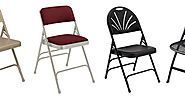 Cheap Folding Chairs- An Appropriate Option When Choosing Chair Style