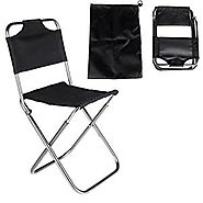 Portable Folding Chairs- Make Good Selection For Particular Occasion