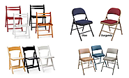 Cheap Folding Chairs- Reasons For Using Folding Chairs For Occasional Purposes