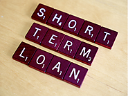 Short Term Loans – Fulfill Any Unexpected Fiscal Needs With Comfort