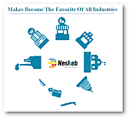 Indian Makes Become The Favorite Of All Industries For Their Applications