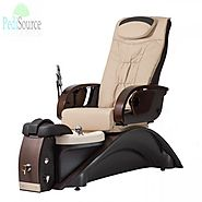 Echo Plus LE Pedicure Chair
