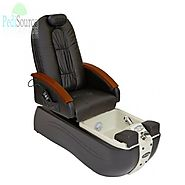 Fusion Spas Sunscape Pedicure Chair