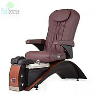 Echo SE Pedicure Chair