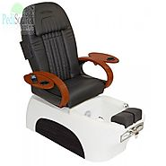 Fusion Spas Luna Shiatsu Pedicure Chair