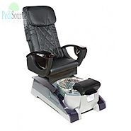 Impulse XO2 Pedicure Chair