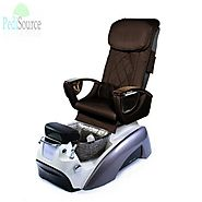 Yurijoy XO2 Pedicure Chair